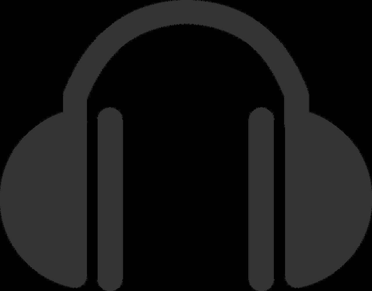 headphones, earphones, audio